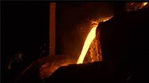 Stahlindustrie - MSR Golombek Temperaturmesstechnik GmbH