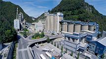 Zement- und Ziegelindustrie - MSR Golombek Temperaturmesstechnik GmbH